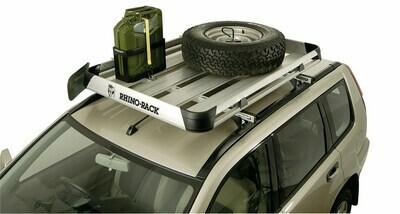 Rhino Spare Wheel Holder-RhinoRack