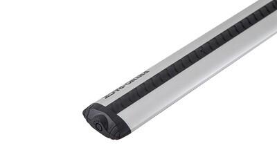 Vortex Aero Bar 1375MM Silver
