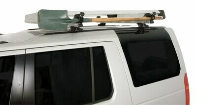 Shovel Holder HD/Sportz/Vortex-RhinoRack