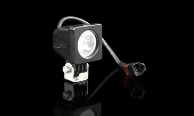 10W CREE SPOT LED WORK LIGHT 750 Lumens