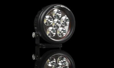 18W CREE SPOT LED WORK LIGHT 1500 Lumens