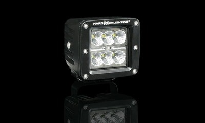 18W CREE FLOOD LED WORK LIGHT 1800 Lumens