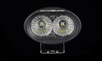 LED DRIVING LIGHT TWIN 5W FLOOD XD80