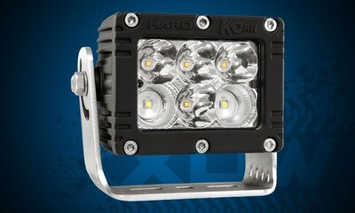 XDW COMBO LIGHT 30 watt BLACK GEN3