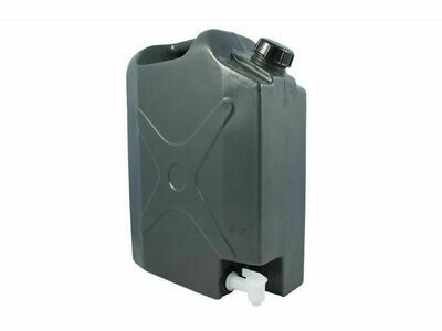 Plastic Water Jerry Can With Tap-FrontRunner