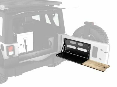 Drop Down Tailgate Table- FrontRunner