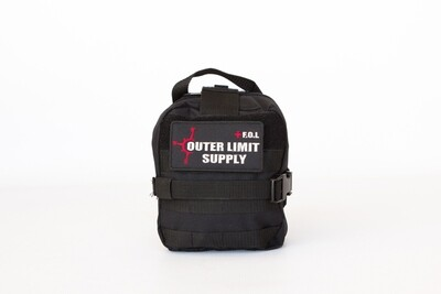 Individual First aid Kit-IFAK