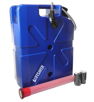 LifeSaver 20,000 Jerry Can