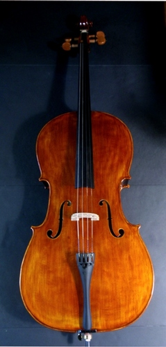"Vivo Prelude ""Superior"" Cello Outfit VPC 600"