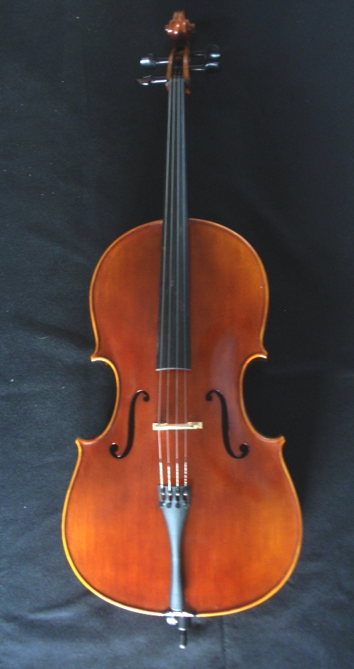 Gatchell/Nicolas Parola Cello CP10