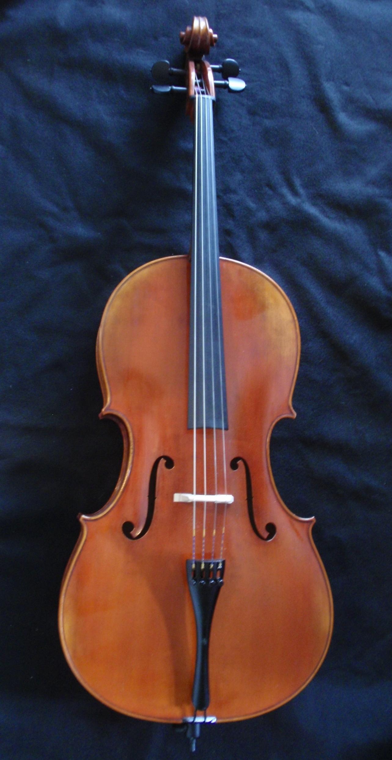 Scott Cao Cello STC750 STC750