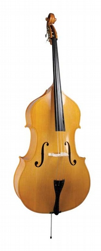 Blonde Corner Bass VB-012