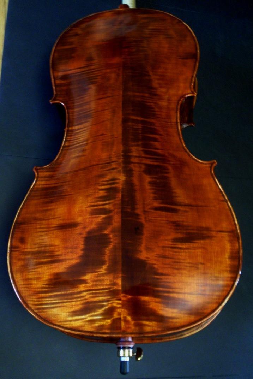 "Vivo Prelude ""Superior"" Cello Outfit"