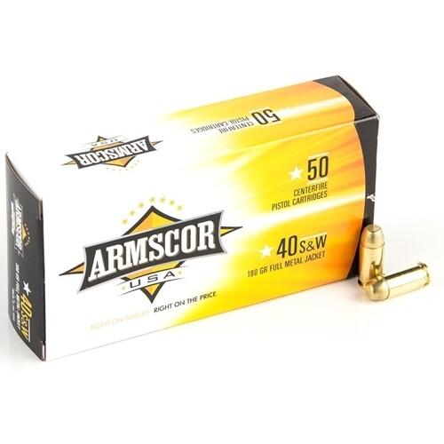 Armscor .40 S&W