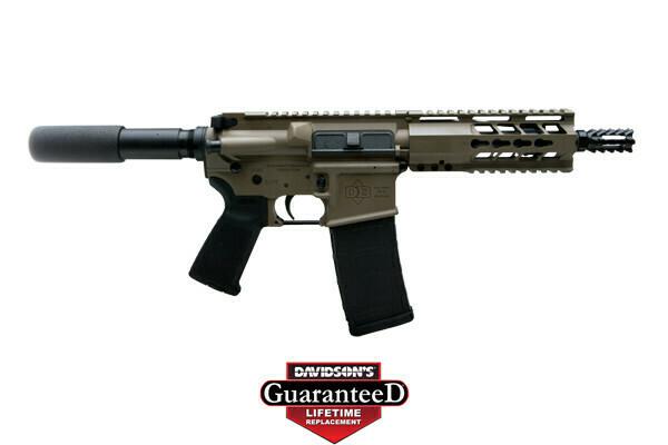 Diamondback DB15 AR-Pistol 5.56