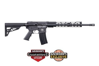 Diamondback DB15 MZB 5.56