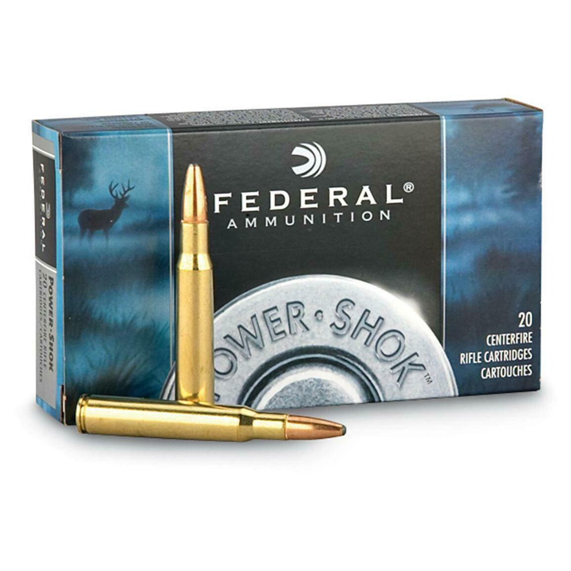 Federal 270 WIN