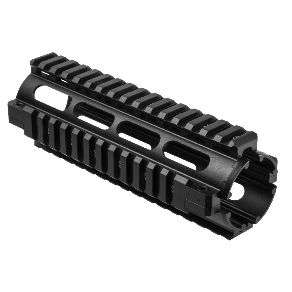 NC Star ff quad rail