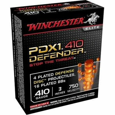 Winchester PDX1 .410