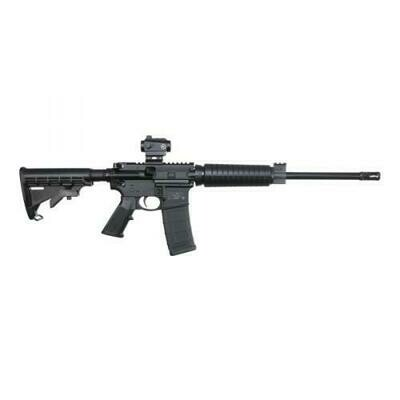 S&W M&P-15 Sport II w Optic