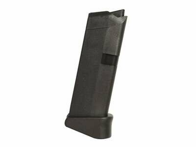 Glock G43 Mag w finger extension