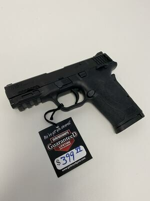 S&W M&P9 Shield EZ M2.0