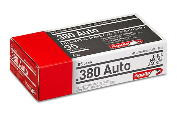 Aguila 380