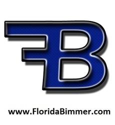 Florida Bimmer Merchandise