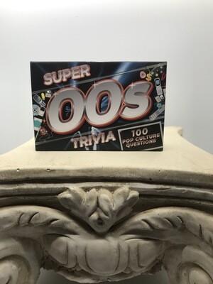 00's Trivia
