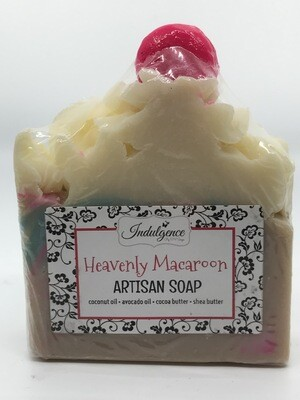 Heavenly Margarita Soap