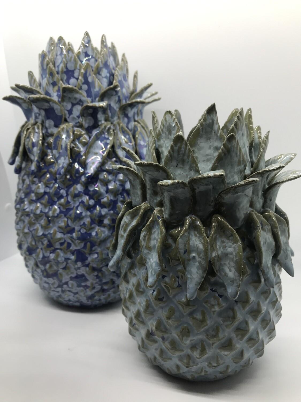 Sm Pineapple Vase
