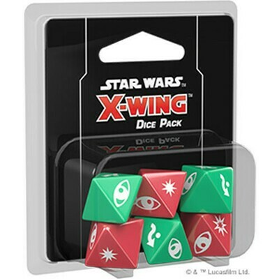 Dice pack x-wing