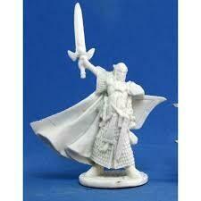 Reaper-Turanil Male Elf Paladin