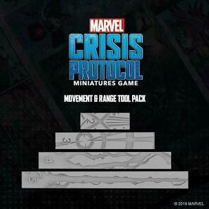 Crisis protocol movement & range tool pack