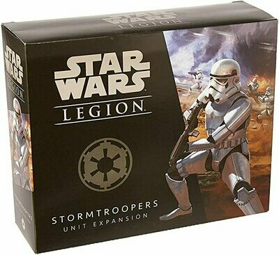 Stormtroopers expansion