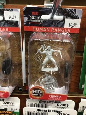 Nolzurs-Human Ranger