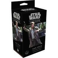Han Solo Star Wars legion