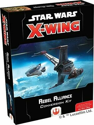 X-Wing Rebel Alliance Conversion Kit