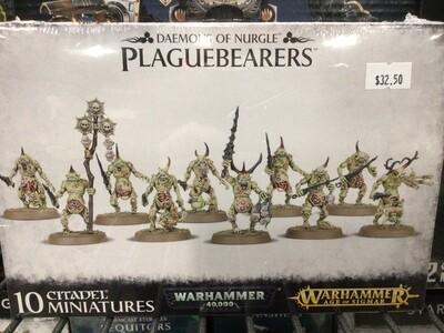 Plaguebearers