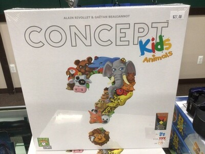 Concept for Kids