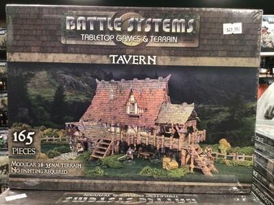 Battle Systems Tavern