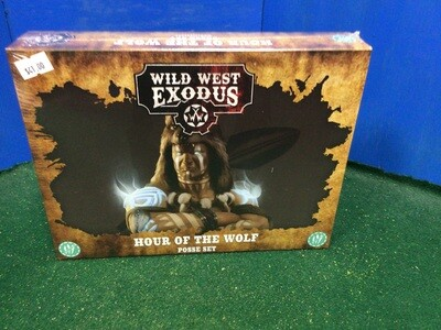 Wild West exodus hour of the wolf