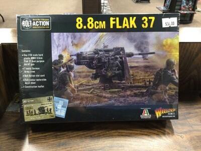 BOLT ACTION GERMAN FLAK 37 8.8 CM