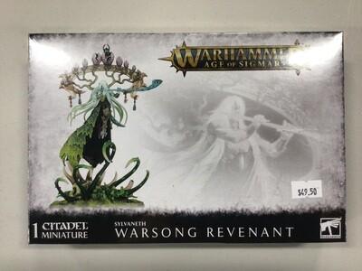 WARSONG REVENANT