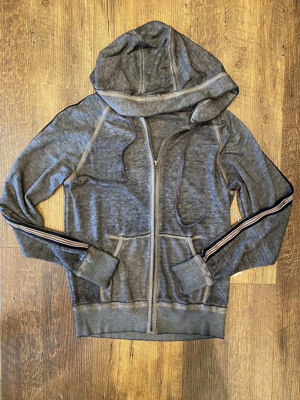 5897 Burnout Jacket