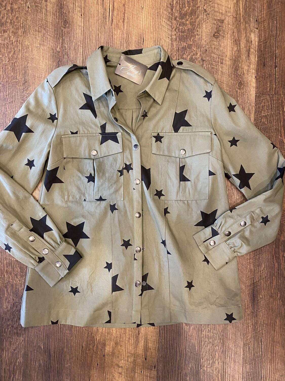 5817 Star Jacket
