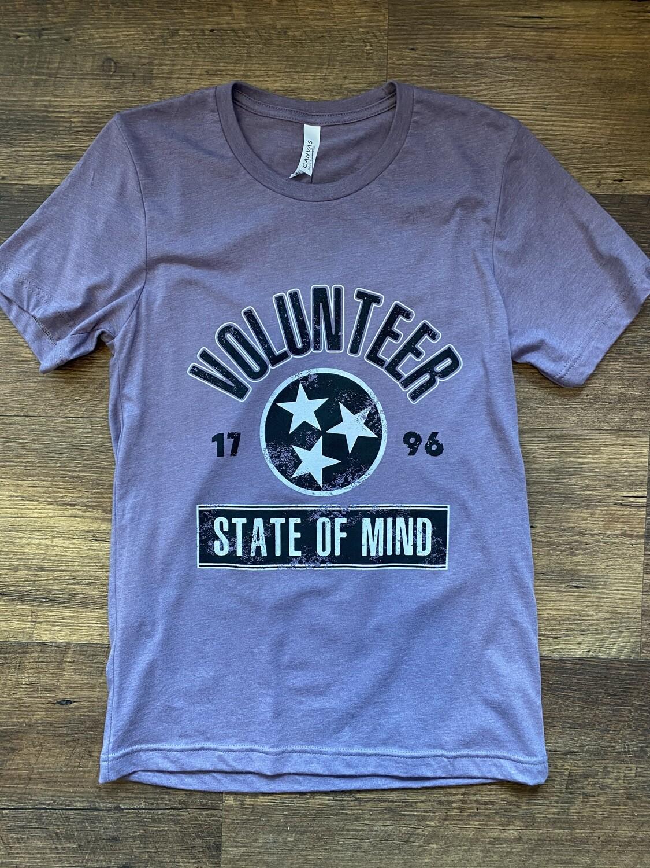 6181 Volunteer Tee