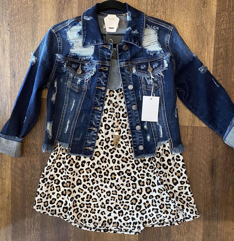 6192 Denim Jacket