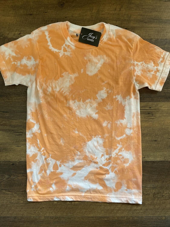 6238 Orange Bomba Tee