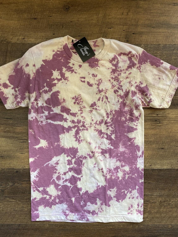 6241 Purple Bomba Tee